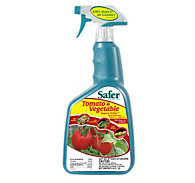 Safer® Brand Tomato & Vegetable Insect Killer RTU 24oz