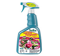 Safer® Brand Garden Fungicide RTU 24oz