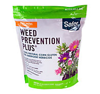 Safer® Brand Weed Prevention Plus – 5 lb