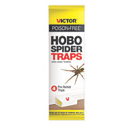 Victor® Poison Free® Hobo Spider Trap - 4 Traps