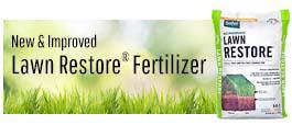 Safer Brand Lawn Restore Fertilizer