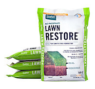 Organic Lawn Care Products & Natural Fertilizer | Safer® Brand
