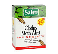Safer® Brand Clothes Moth Trap - 2 Traps