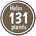 For 131 Plants