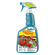 Safer® Brand Tomato & Vegetable Insect Killer RTU 32oz