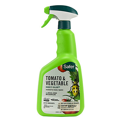 tomato and vegetable insect killer
