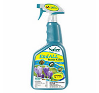 Safer® Brand End ALL® With Neem Oil RTU - 24oz