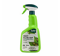 Safer® Brand Insect Killing Soap With Seaweed Extract RTU 32oz