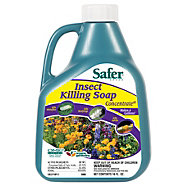 Safer® Brand Insect Killing Soap Concentrate 16oz