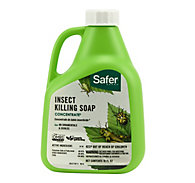Safer® Brand Insect Killing Soap Concentrate 32oz