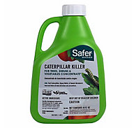 Safer® Brand Caterpillar Killer Concentrate 1gal