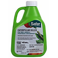 Safer® Brand Caterpillar Killer II With B.T. Concentrate 16oz