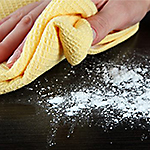 Diatomaceous Earth Cleaning Tips