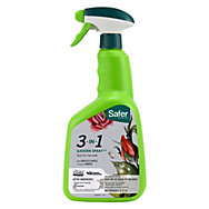 3 in 1 garden spray