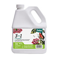 Safer® Brand 3-in-1 Garden Spray Concentrate 1 gal