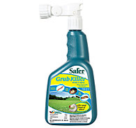 Safer® Brand Grub Killer Concentrate 32oz Hose-End Sprayer