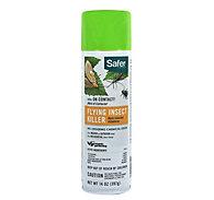 Safer® Brand Flying Insect Killer Aerosol 14oz