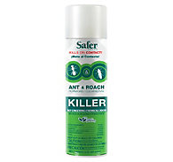 Safer® Brand Ant & Roach Killer Aerosol 14oz