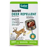 Deer Repellent 6 stations