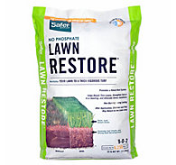 Safer® Brand Lawn Restore® Fertilizer - 25 lb