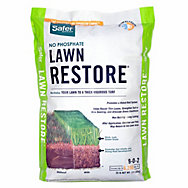 Safer® Brand Lawn Restore® Fertilizer - 25 lb