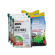 Safer® Brand Lawn Care Program