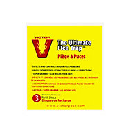 Victor® The Ultimate Flea Trap™ Refills - 3 Refills