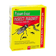 Victor® Poison-Free® Insect Magnet® - 12 Traps