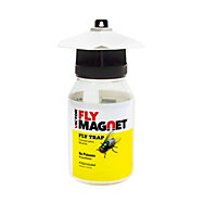 Victor® Fly Magnet® Reusable Trap With Bait 1qt