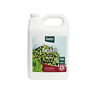 Awaken (3-1-5) Hydroponic Liquid Nutrient Fertilizer Concentrate - 1 gallon | Safer® Brand