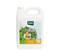 TruBone+ (6-20-0) Hydroponic Nutrient Fertilizer Liquid Concentrate - 1 gallon By Safer® Brand