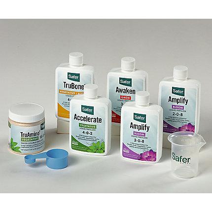 safer brand nutrient kit