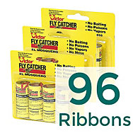 96 Ribbons - Victor® Fly Ribbon