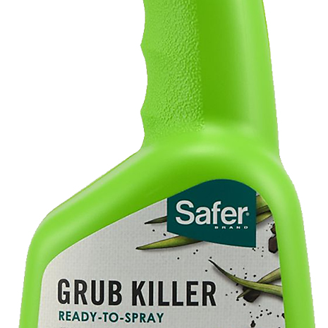 Grub Killer Spray
