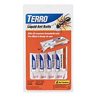 TERRO® Liquid Ant Baits - 4 Pack