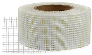Safer Hydroponic Garden repair mesh tape