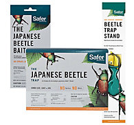 Safer® Brand Japanese Beetle Kit