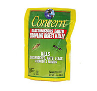 Concern® Diatomaceous Earth Crawling Insect Killer 1.5 LB