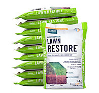 One Year Supply Of Lawn Restore® Fertilizer - Large Yards Up To 18,750 sq ft