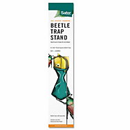 Safer® Brand Japanese Beetle Trap Collapsible Stand - 1 Stand