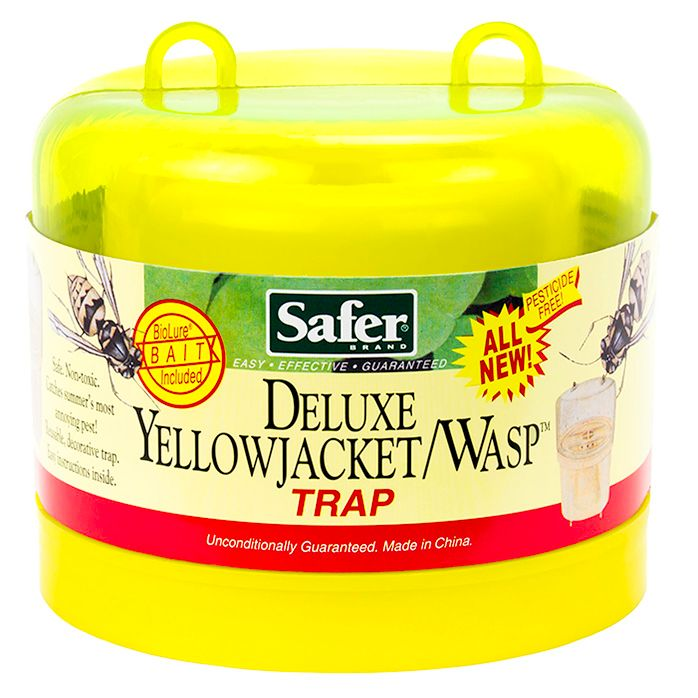 Yellow Jacket Trap,No 280 Woodstream Corp