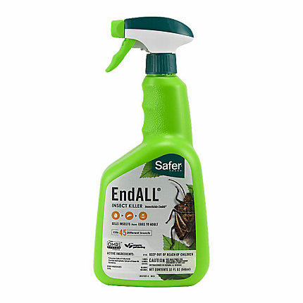 Safer Brand EndALL