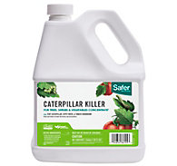 Safer® Brand Caterpillar Killer II With B.T. Concentrate 1 gal