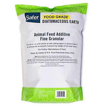 Diatomaceous Earth Food Grade Animal
