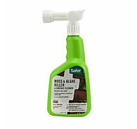 Moss & Algae Killer & Surface Cleaner Concentrate