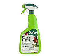 Safer® Brand Rose & Flower 3-in-1 Garden Spray®