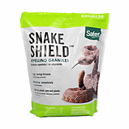 Safer® Brand Snake Shield™ Snake Repellent - 4 lb