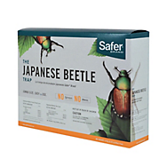 Safer® Brand Japanese Beetle Trap - 1 Trap