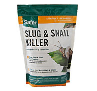 Safer® Brand Slug & Snail Killer 2 lb
